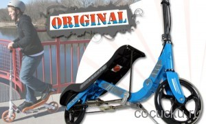 Rockboard Scooter Original уникальный скутер