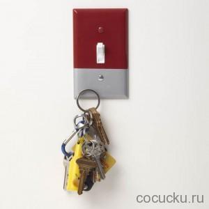 Магнитный выключатель Magnetic Light Switch