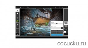 Photoshop Touch для iPad