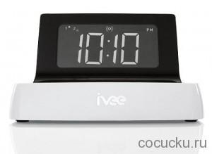 ivee Digit будильник с голосовым управлением