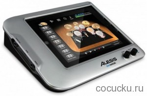 Alesis DM Dock iPad
