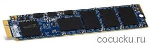 SSD-накопитель для Mac Book Air - OWC Mercury Aura Pro Express 6G