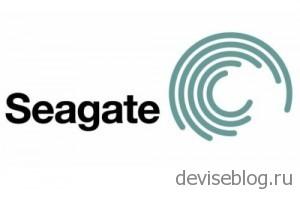 Seagate добилась плотности записи 1 терабайт на дюйм