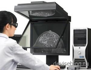3D маммограф Fujifilm Real 3D на страже женского здоровья