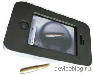 Пуленепробиваемый чехол для iPhone от компании Maridao