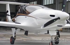 Электрический самолёт Panthera от компании Pipistel