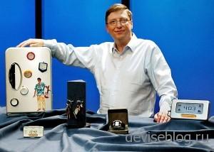 HomeOS - система умного дома от Microsoft