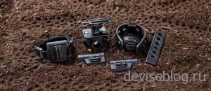 Уксессуары для камеры ContourROAM
