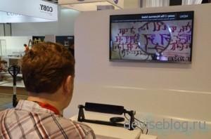 Беспроводной телевизор от компании Haier