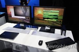 Беспроводная технология передачи данных от Intel - WiGig
