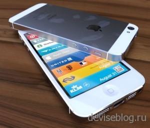 В iPhone 5 плохо работает Wi-Fi