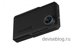 Чехол Hitcase для iPhone с системой ShockSeal -