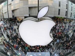 Apple начинает жадничать