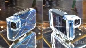 G90 Action Sports Camera превратит ваш iPhone в камеру GoPro