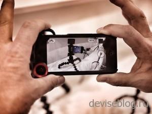 Новинки компании Olloclip, новые фото аксессуары для iPhone