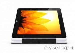 ClamCase Pro оригинальный чехол для iPad