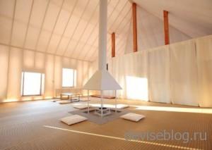 Энергоэффективный дом Meme от японских архитекторов