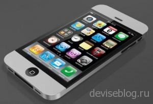 Новые модели iPhone уже в разработке