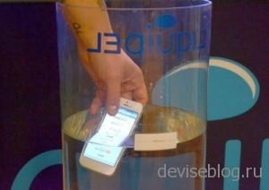 Liquipel 2.0 - нано-технологии на защите вашего девайса от воды