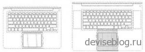 Трекпад на MacBook теперь официально принадлежит Apple
