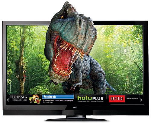 3D плазменный телевизор или 3D LCD. Что лучше?
