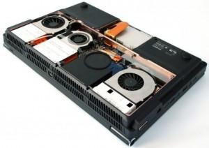 Panther 5.0 Server Edition ноутбук -сервер от компании Eurocom