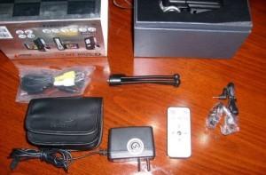 Видеокамера Genius G-ShotDV611