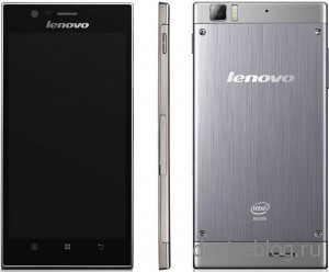 Первые смартфоны на платформах Clover Trail и Lexington от Intel