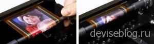 LG намерена предложить свою технологию OLED, компании Apple