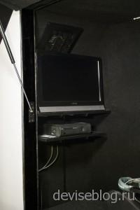 Игровая кабинка Game Tank