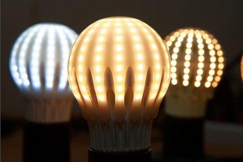 Светодиодное осветительное оборудование – дань моде