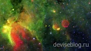 Тайна темной материи скоро падет