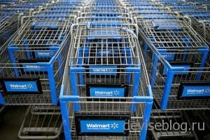 iPhone 5 продавался в Walmart по 150 долларов