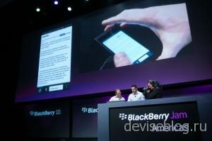 30 января 2013 года официально выйдет BlackBerry 10