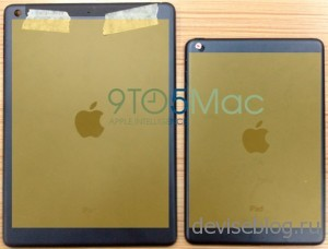 iPad 5, скоро презентация