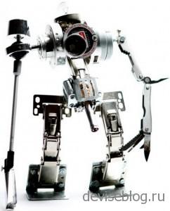 Само воспроизводящиеся роботы скоро станут реальностью