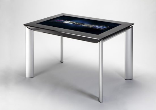 Интерактивный стол Samsung SUR40