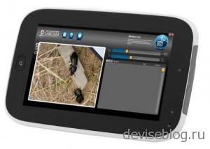 Intel StudyBook новый планшетник от Intel