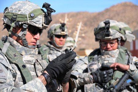 США вводит награду за победу над виртуальным противником