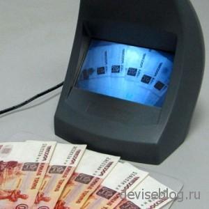 Инфракрасные детекторы