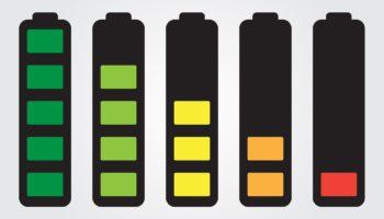 5 способов узнать емкость Li-ion аккумулятора смартфона