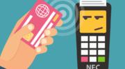 Как настроить оплату касанием с любого смартфона с поддержкой NFC