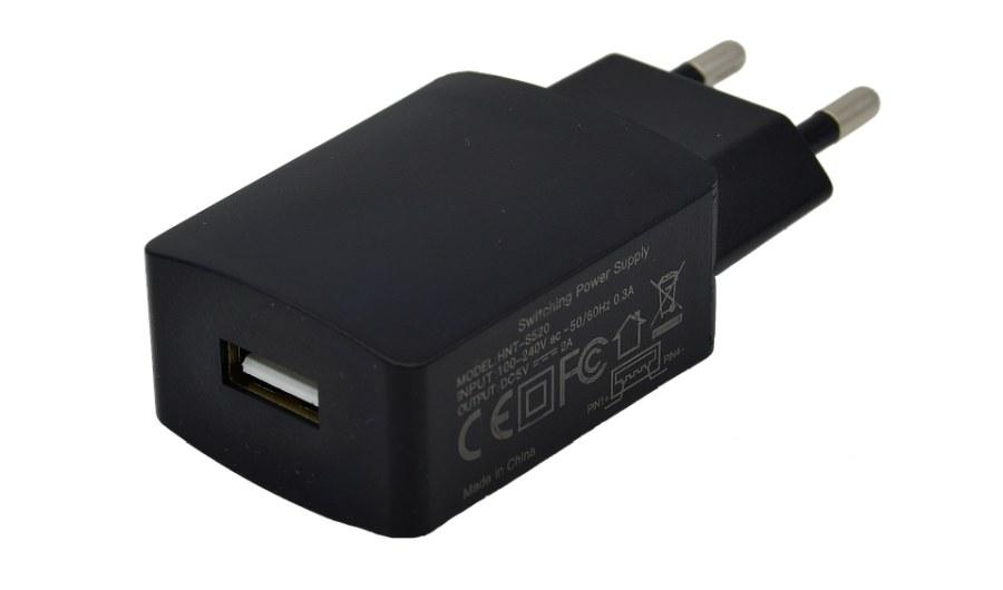 зарядник на 2 ампера