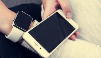 Инструкция по подключению умных часов к любому смартфону