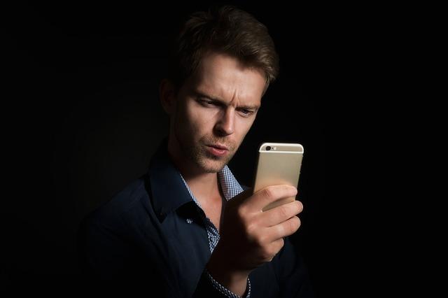 почему-то не уходят sms