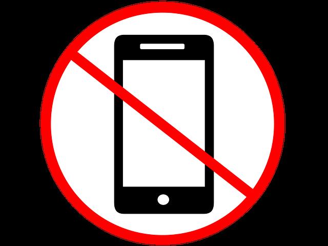 Black list phone