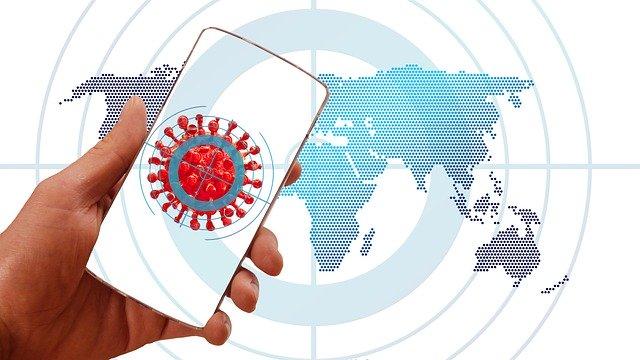 атака на смартфон